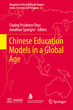 Chou, Chuing Prudence - Chinese Education Models in a Global Age, ebook