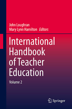 Hamilton, Mary Lynn - International Handbook of Teacher Education, e-bok