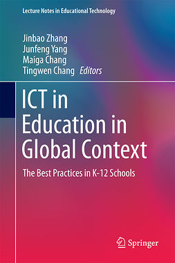 Chang, Maiga - ICT in Education in Global Context, e-kirja