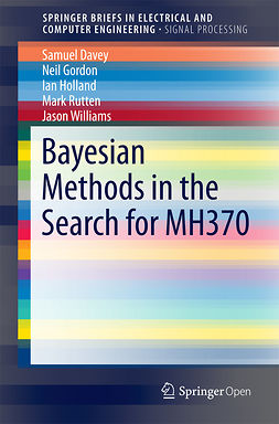 Davey, Sam - Bayesian Methods in the Search for MH370, e-kirja