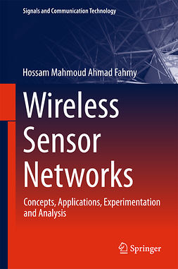 Fahmy, Hossam Mahmoud Ahmad - Wireless Sensor Networks, e-kirja