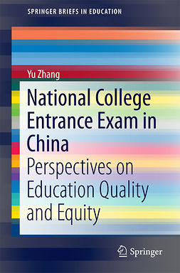 Zhang, Yu - National College Entrance Exam in China, ebook