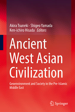 Hisada, Ken-ichiro - Ancient West Asian Civilization, ebook