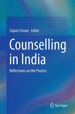Sriram, Sujata - Counselling in India, ebook