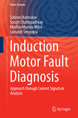 Chattopadhyay, Surajit - Induction Motor Fault Diagnosis, ebook