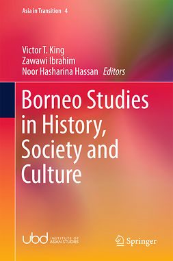 Hassan, Noor Hasharina - Borneo Studies in History, Society and Culture, e-bok