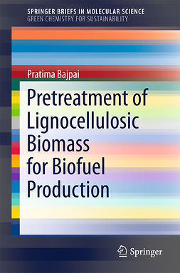 Bajpai, Pratima - Pretreatment of Lignocellulosic Biomass for Biofuel Production, ebook