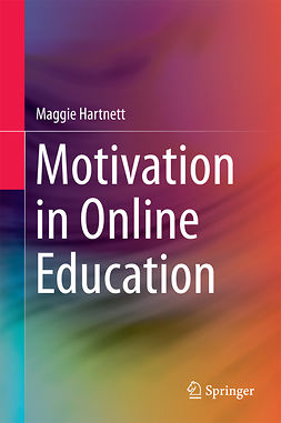 Hartnett, Maggie - Motivation in Online Education, ebook