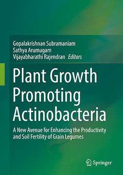 Arumugam, Sathya - Plant Growth Promoting Actinobacteria, ebook