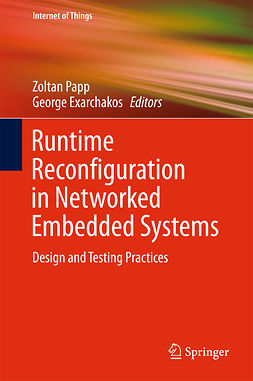 Exarchakos, George - Runtime Reconfiguration in Networked Embedded Systems, ebook