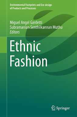 Gardetti, Miguel Angel - Ethnic Fashion, ebook