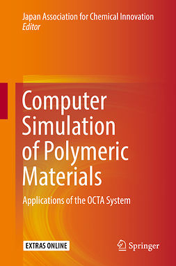 Innovation, Japan Association for  Chemical - Computer Simulation of Polymeric Materials, e-kirja