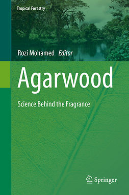 MOHAMED, ROZI - Agarwood, ebook