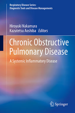 Aoshiba, Kazutetsu - Chronic Obstructive Pulmonary Disease, e-bok
