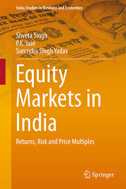 Jain, P.K. - Equity Markets in India, ebook