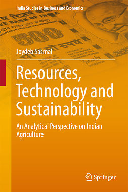 Sasmal, Joydeb - Resources, Technology and Sustainability, ebook