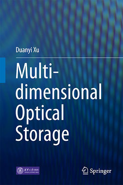Xu, Duanyi - Multi-dimensional Optical Storage, ebook