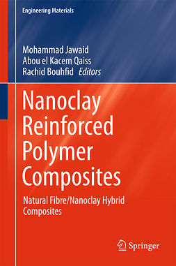Bouhfid, Rachid - Nanoclay Reinforced Polymer Composites, ebook