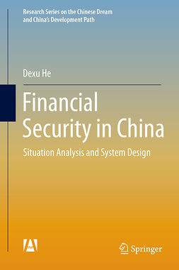 He, Dexu - Financial Security in China, ebook