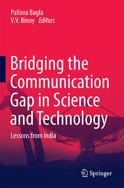 Bagla, Pallava - Bridging the Communication Gap in Science and Technology, ebook