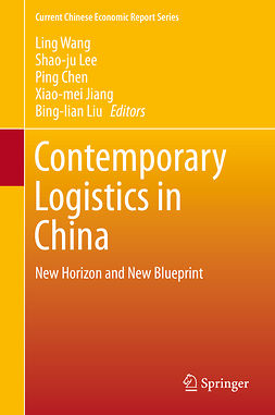 Chen, Ping - Contemporary Logistics in China, ebook