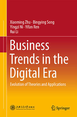 Li, Rui - Business Trends in the Digital Era, ebook