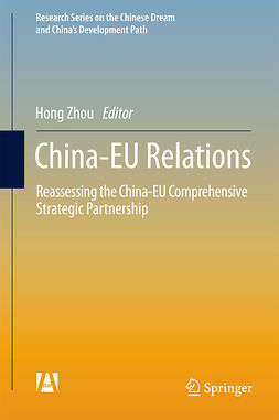 Zhou, Hong - China-EU Relations, ebook