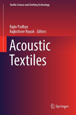 Nayak, Rajkishore - Acoustic Textiles, ebook