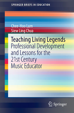 Chua, Siew Ling - Teaching Living Legends, e-kirja