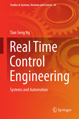 Ng, Tian Seng - Real Time Control Engineering, ebook