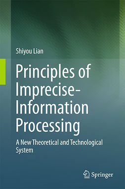 Lian, Shiyou - Principles of Imprecise-Information Processing, ebook