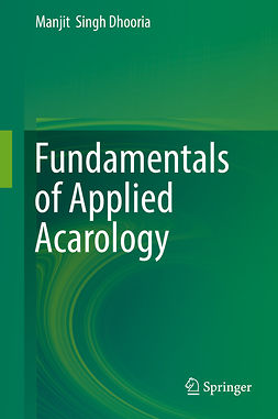 Dhooria, Manjit  Singh - Fundamentals of Applied Acarology, ebook