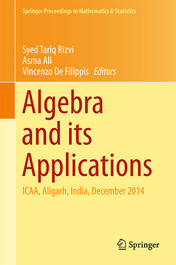 Ali, Asma - Algebra and its Applications, ebook