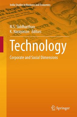 Narayanan, K. - Technology, ebook