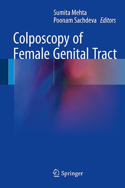 Mehta, Sumita - Colposcopy of Female Genital Tract, ebook