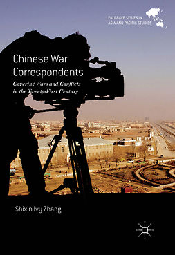 Zhang, Shixin Ivy - Chinese War Correspondents, ebook