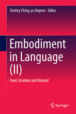 Depner, Shelley Ching-yu - Embodiment in Language (II), ebook