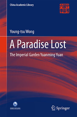 Wong, Young-tsu - A Paradise Lost, ebook
