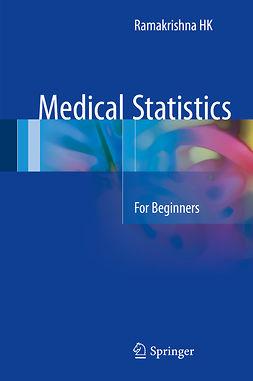 HK, Ramakrishna - Medical Statistics, ebook