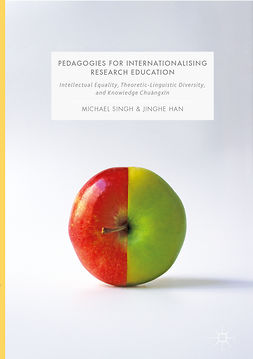 Han, Jinghe - Pedagogies for Internationalising Research Education, ebook