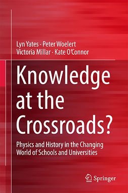 Millar, Victoria - Knowledge at the Crossroads?, ebook