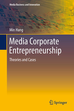 Hang, Min - Media Corporate Entrepreneurship, ebook