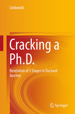 Lindawati - Cracking a Ph.D., ebook