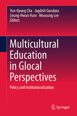 Cha, Yun-Kyung - Multicultural Education in Glocal Perspectives, e-bok