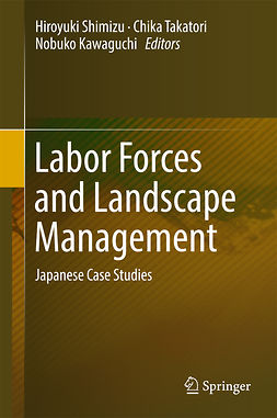 Kawaguchi, Nobuko - Labor Forces and Landscape Management, ebook