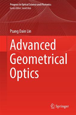 Lin, Psang Dain - Advanced Geometrical Optics, e-kirja