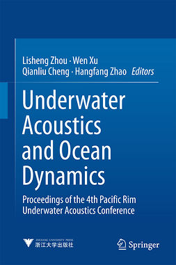 Cheng, Qianliu - Underwater Acoustics and Ocean Dynamics, ebook