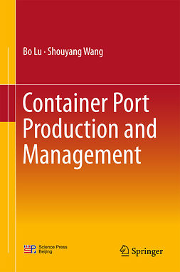 Lu, Bo - Container Port Production and Management, ebook
