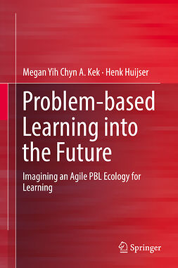 Huijser, Henk - Problem-based Learning into the Future, ebook
