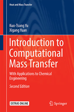 Yu, Kuo-Tsung - Introduction to Computational Mass Transfer, ebook